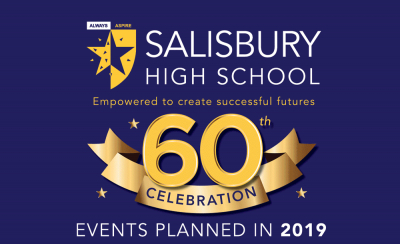 Salisbury High School - 60th Celebration